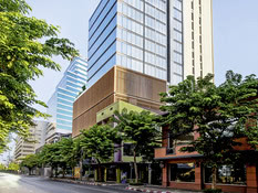 Hotel Amara Bangkok Bild 02