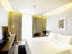 Hotel Amara Bangkok Bild 03