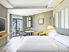 Hua Hin Marriott Resort Bild 12
