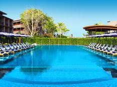 Hua Hin Marriott Resort Bild 01
