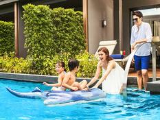 Hua Hin Marriott Resort Bild 09