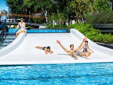 Hua Hin Marriott Resort Bild 07