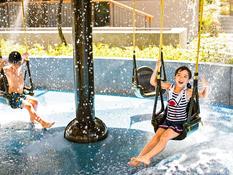 Hua Hin Marriott Resort Bild 06
