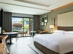Hua Hin Marriott Resort Bild 05