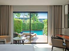 Hua Hin Marriott Resort Bild 04