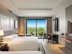 Hua Hin Marriott Resort Bild 02