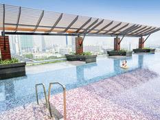 Mode Sathorn Bangkok Bild 10
