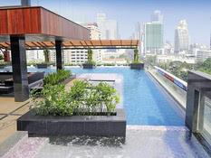 Mode Sathorn Bangkok Bild 01