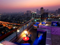Mode Sathorn Bangkok Bild 09