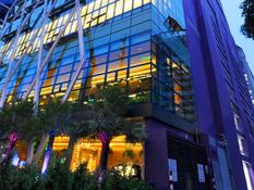 Mode Sathorn Bangkok Bild 11