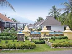The Privacy Beach Resort Bild 04