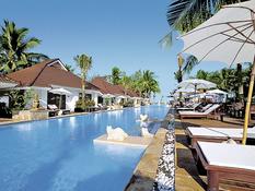 The Privacy Beach Resort Bild 01