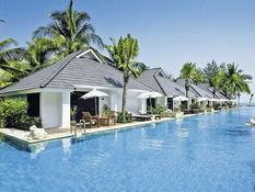 The Privacy Beach Resort Bild 02