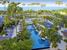 Jomtien Palm Beach Hotel & Resort Bild 01
