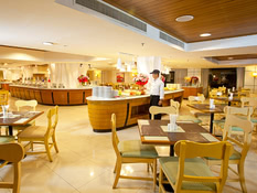Jomtien Palm Beach Hotel & Resort Bild 04
