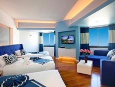 Jomtien Palm Beach Hotel & Resort Bild 08
