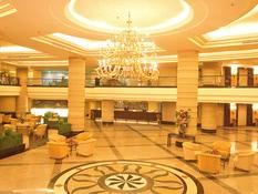 Jomtien Palm Beach Hotel & Resort Bild 07