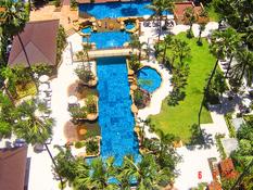 Jomtien Palm Beach Hotel & Resort Bild 06