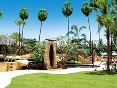 Jomtien Palm Beach Hotel & Resort Bild 09
