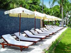 Jomtien Palm Beach Hotel & Resort Bild 02