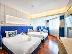 Jomtien Palm Beach Hotel & Resort Bild 05