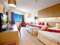 Jomtien Palm Beach Hotel & Resort Bild 03
