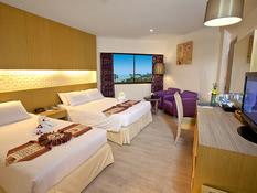 Jomtien Palm Beach Hotel & Resort Bild 10
