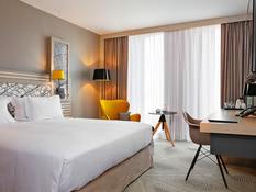 Hotel Hilton Garden Inn Bordeaux Centre Bild 02