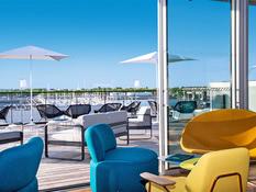 Radisson Blu Hotel Bordeaux Bild 01