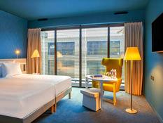 Radisson Blu Hotel Bordeaux Bild 02