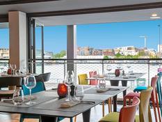 Radisson Blu Hotel Bordeaux Bild 03