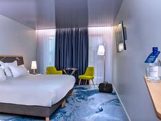 Hotel Seeko'o Bild 02