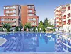 Zornica Residence Bild 01