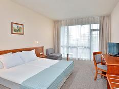 Hotel Sol Nessebar Mare Bild 03