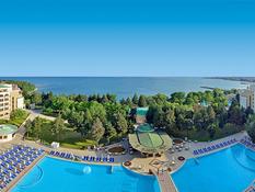 Hotel Sol Nessebar Mare Bild 10