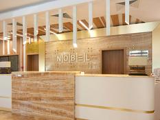 Hotel Nobel Bild 12