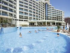 Hotel Marvel Bild 10