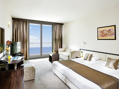 Hotel Marvel Bild 02