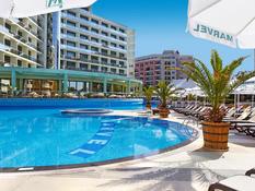 Hotel Marvel Bild 01