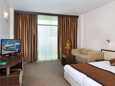 Hotel Marvel Bild 09