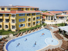 Hotel Blue Orange Beach Bild 06