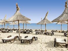 Hotel Blue Orange Beach Bild 10