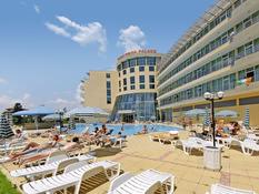 Hotel Ivana Palace Bild 01