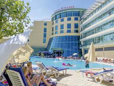 Hotel Ivana Palace Bild 07
