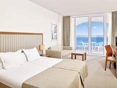 Hotel Sol Luna Bay & Mare Resort Bild 04