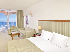 Hotel Sol Luna Bay & Mare Resort Bild 10