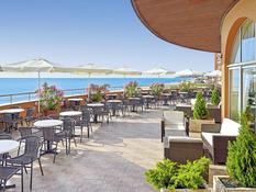 Hotel Sol Luna Bay & Mare Resort Bild 02
