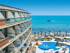 Hotel Zornitza Sands Bild 01