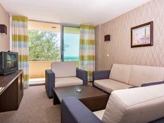 Hotel Zornitza Sands Bild 06
