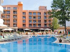 Club Hotel Sun Palace Bild 01